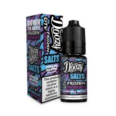 FROZEN BERRIES ELIQUID BY DOOZY SALTS