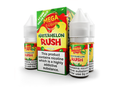 WATERMELON RUSH ELIQUID BY MEGA ELIQUID