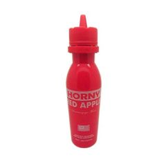 Horny Red Apple by Horny Flava