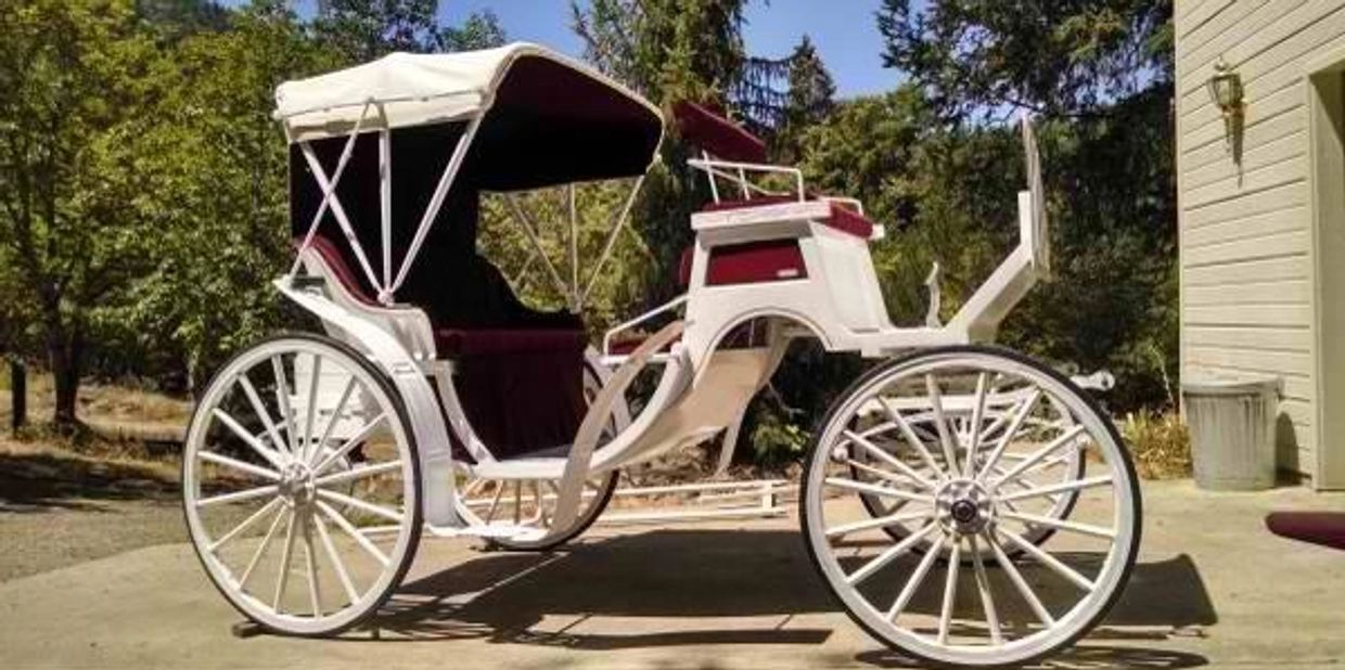 Victoria Carriage