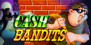 Cash Bandits Free Aussie Video Sots
