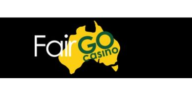 Fair Go Australian Online Casino - featured online casinos section