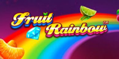 Fruit Rainbow Kostenlose Video Slots online bei Box 24 Online Casino