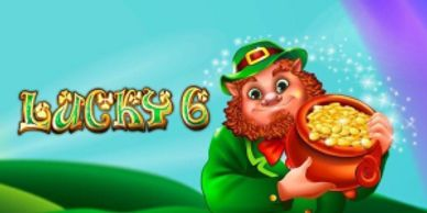 LUCKY6 free online video slots at Fair Go Australian online casino