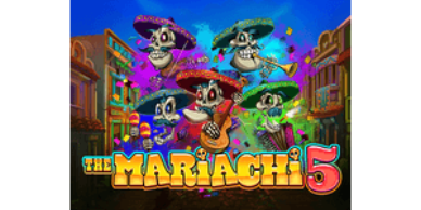 The Mariachi 5 Australian Video Slots Online