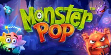 Monster Pop free video slots for Australia