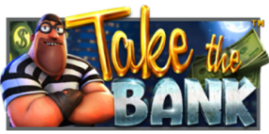 Take the Bank free video slots for Aus and NZ at CyberSpins Casino
