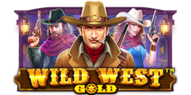 Wild West Gold Kostenlose Video Slots online bei Black Diamond Online Casino