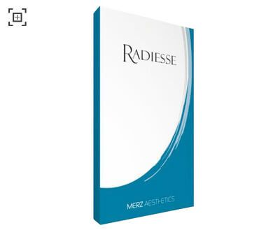 Appointment for Consultation and Administration of Radiesse 1.5mL