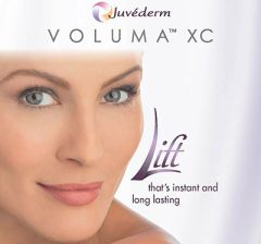 **Special Price** Appointment for Consultation and Administration of Juvederm Voluma XC 1.0cc syringe