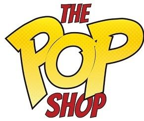The Pop Shop Elgin