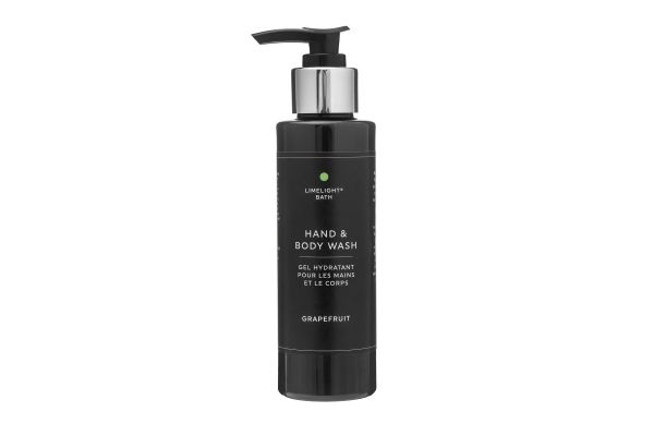 Limelight® Hand & Body Wash 150 ml
