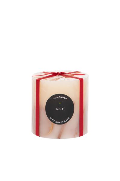 NEW Limelight® Botanical Pomander Candle