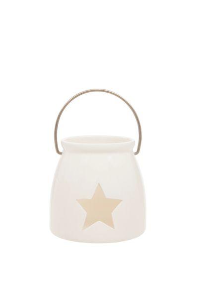 NEW Limelight® Star Tealight holder