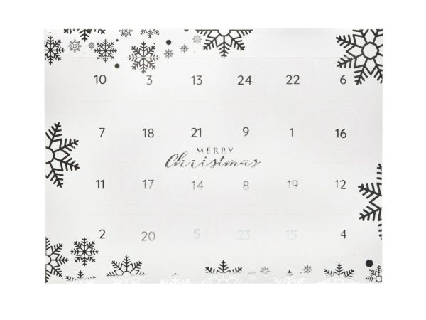 AVAILABLE TO PRE-ORDER Limelight® Advent Calendar