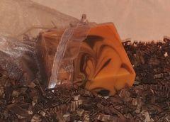 Orange Clove Soap Bar