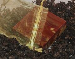 Pomegranate Ginger Soap Bar