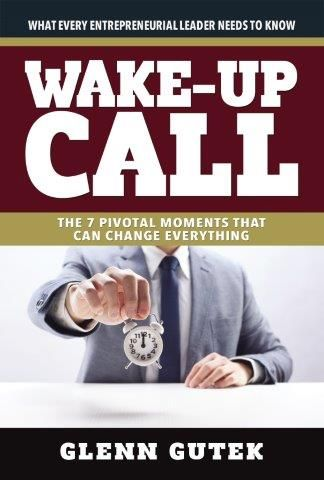 Wake-up Call, Ebook