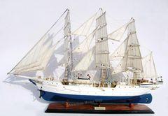 """Christian Radich Norwegian Tall Ship Assembled 30"""""""