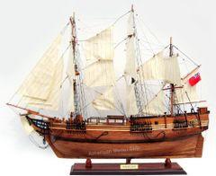"HMS Bounty Tall Ship Assembled 36"""