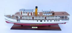 Calista Steamboat Ship Model 28""