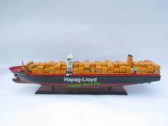 """HAPAG LLOYD HAMBURG EXPRESS CONTAINER SHIP Model 37"""""""