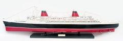 "SS FRANCE Ocean Liner Model 40"""