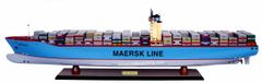 MAERSK EMMA Container Ship Model 41""