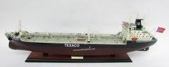 """Texaco Stockholm Oil Tanker Model 31"""""""