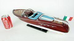 """RIVA AQUARAMA Speed Boat 20"""""""