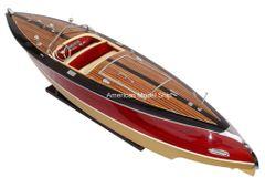 "STANCRAFT TORPEDO Speed Boat 38"""