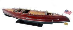 """Typhoon Speed Boat 38"""""""