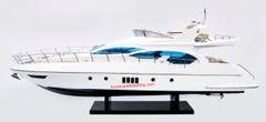 """Azimute 70 Modern Yacht 33"""""""