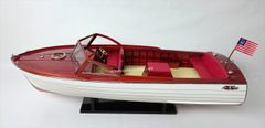 "Chris Craft Sea Skiff Ship Model 26"""