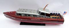 """Thunderbird Craft 55 Model ship 38"""""""