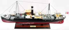 MS MARTHA Cruise Ship Model 28""