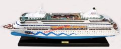 Aidavita Cruise Ship Model 40""