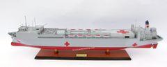 """USNS Comfort Navy Hospital Ship Model 36"""""""