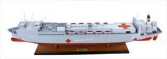 """USNS MERCY T-AH19 Military Navy Hospital Ship Model 36"""""""