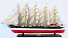 "PREUSSEN Tall Ship Model 36"""