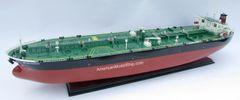 "British Pioneer Crude Oil Tanker Model 40"""