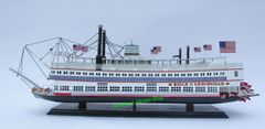 Belle Of Louisville Ship Model 29""