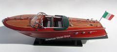 "Riva Ariston Model 20"""