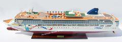 "Norwegian Dawn Liberty Cruise Ship 40"""