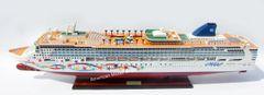 "Norwegian Star Cruise Ship Model 40"""