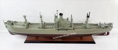 "SS American Victory Ship Model 36"""