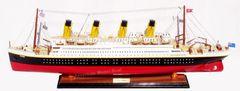 "RMS Titanic Cruise Ship Assembled 32"""