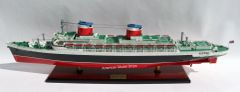 """SS United States Ocean Liner 35"""""""