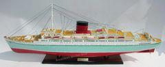 """RMS CARONIA Cruise Ship 35"""""""