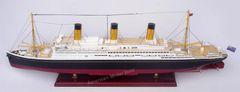 "RMS Majestic Cruise Ship 36"""